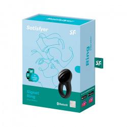 Satisfyer Signet Ring con App