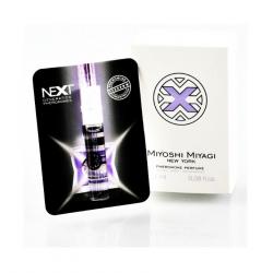 New York Perfume Mujer 2,4 ml