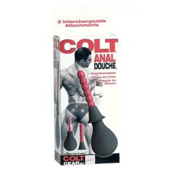 Pera Limpieza Anal Colt