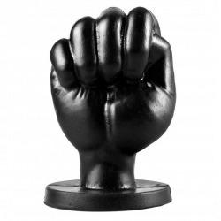 All Black Puño Fisting 13 cm