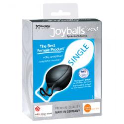 Joyballs Bola Individual Negro