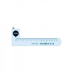 My Size Preservativos 57 mm 3 Uds