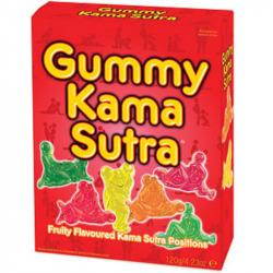 Gominolas Kama Sutra