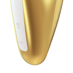 Satisfyer Love Breeze Oro