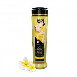 Huile de massage Shunga Serenity 240 ml