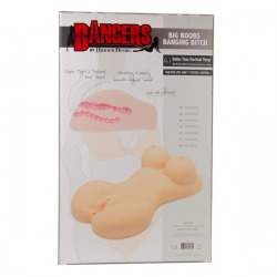 Big Boobs Torso Femenino 6,5 Kg