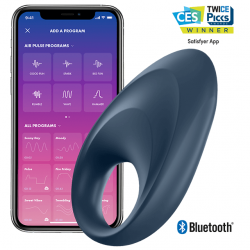 Satisfyer Mighty One con App
