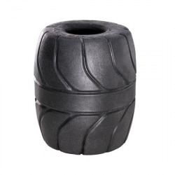 Silaskin Ball Stretcher 5 cm Negro
