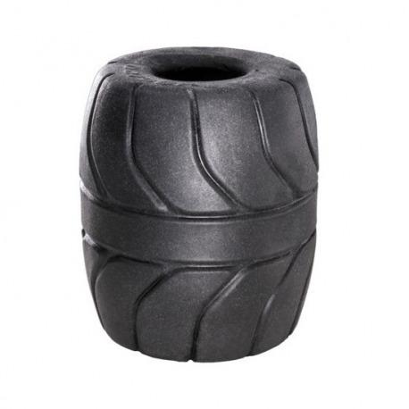 Silaskin Ball Stretcher 5 cm Negro