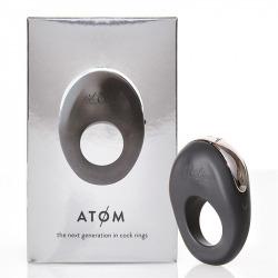 Anillo Vibrador Atom
