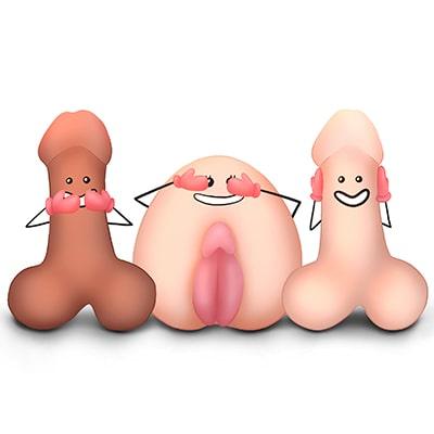 Todo el mundo puede formar parte de un trío
