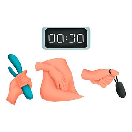 Ley de los 30 segundos