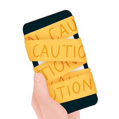 Sexting seguro si sabes cómo