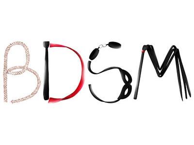 Qué es BDSM