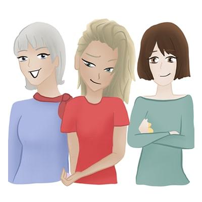 Los ejercicios Kegel están recomendados para todas las mujeres