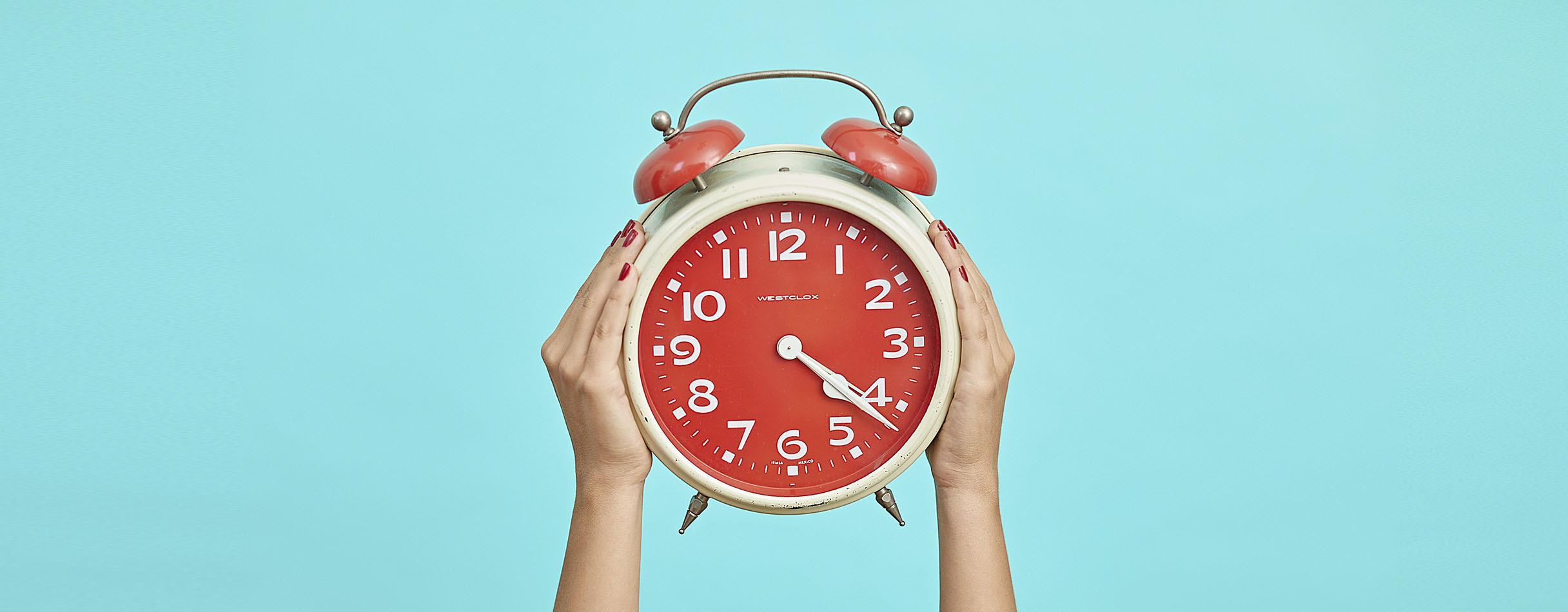Cómo durar más tiempo en la cama
