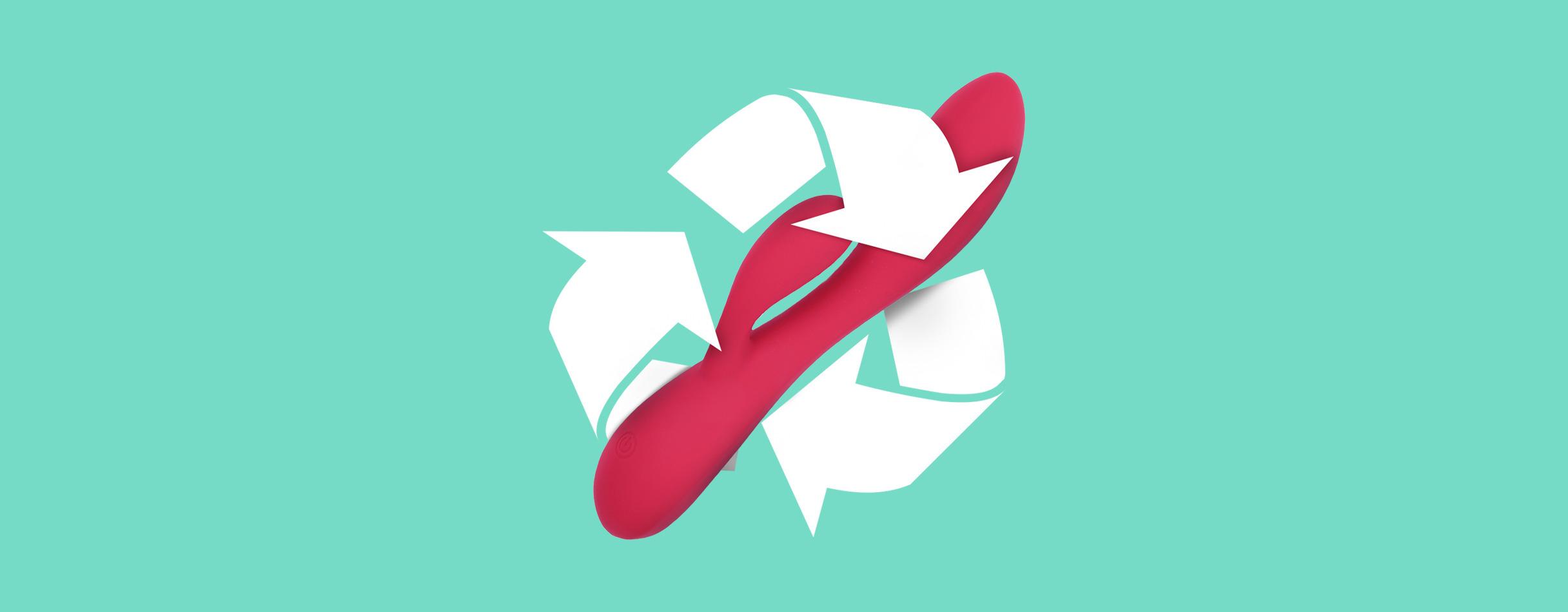Plan Renove | Recicla y renueva tu juguete erótico